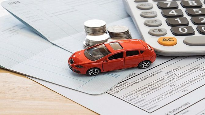 Can Your Auto Insurance Be Proof Of Tax?