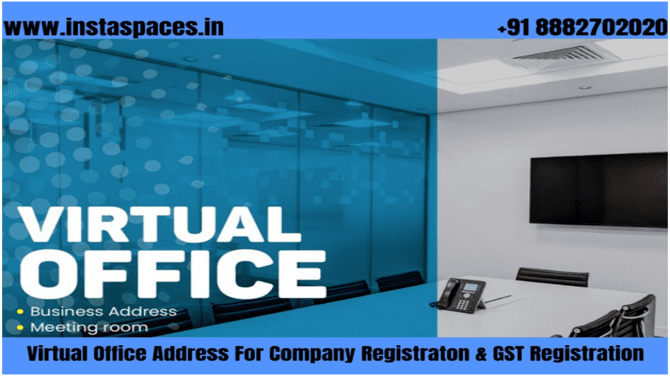 Are Virtual office addresses and service right for your business in Delhi