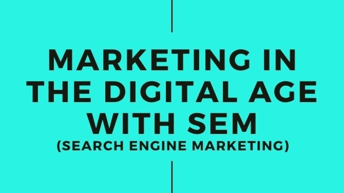 What is the role of SEM in the rapidly increased competition?