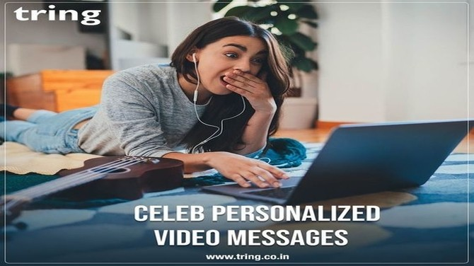 Get a Special Attention by Connecting with Your Favourite Celebrity