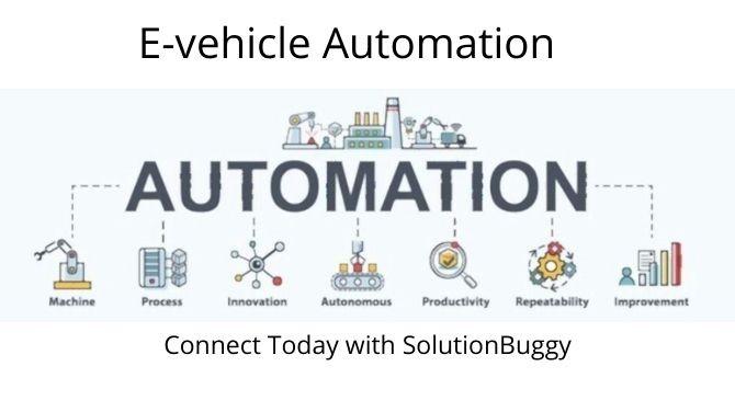How New Technology Benefits Automotive Industry To Meet Customer Demand