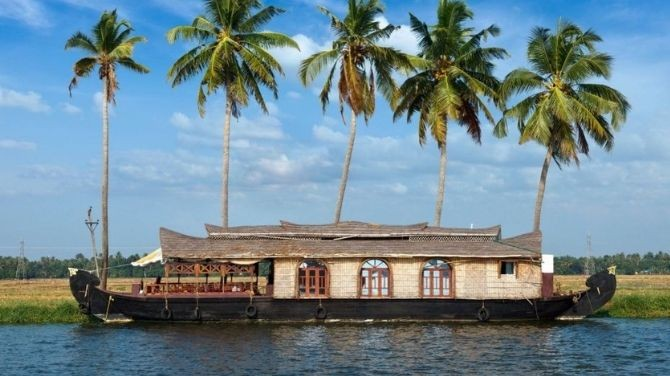 Top Tourist Attractions in Emerald Green Kochi