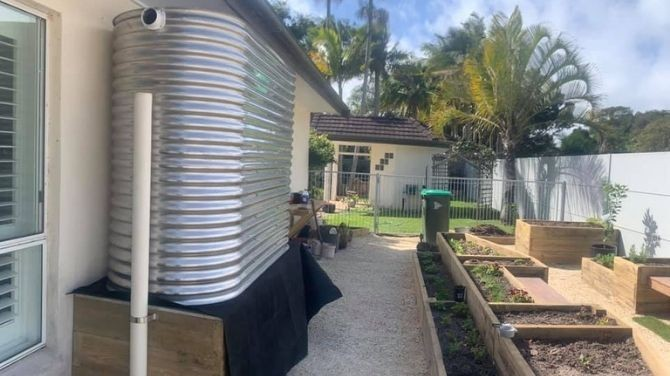 Water Tanks: The Sustainable, Cost-Saving Choice!
