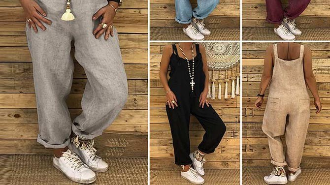 Dungarees That Should Be On Your List To Up Your Clothing Store!