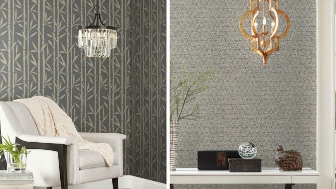 Mistakes You Must Avoid While Buying Dark Grey Wallpaper
