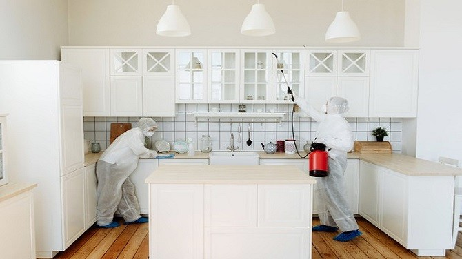 How exactly are you dealing with Virus Infection at your Home?