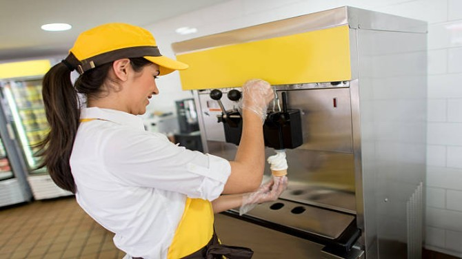 What Are The Best Quality And Affordable Ice Cream Machines?