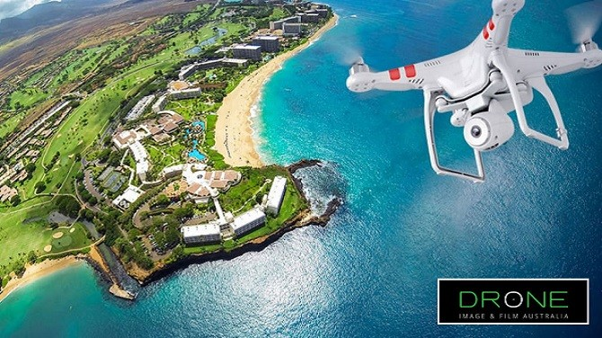Map Out The Real Value Of The Estate From The Sky