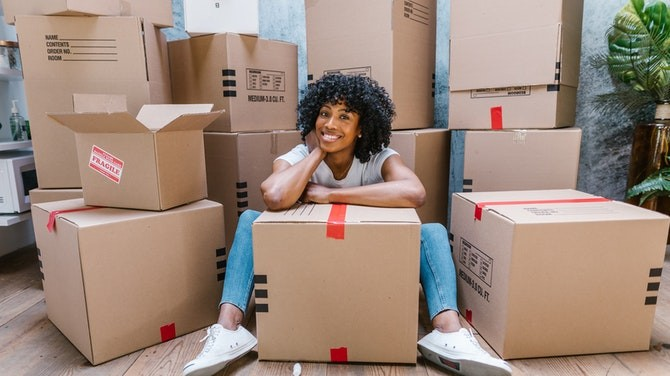 Top Reasons To Select A Local Moving Company