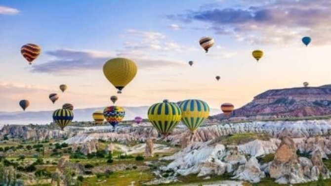 Essential Travel Tips for Turkey
