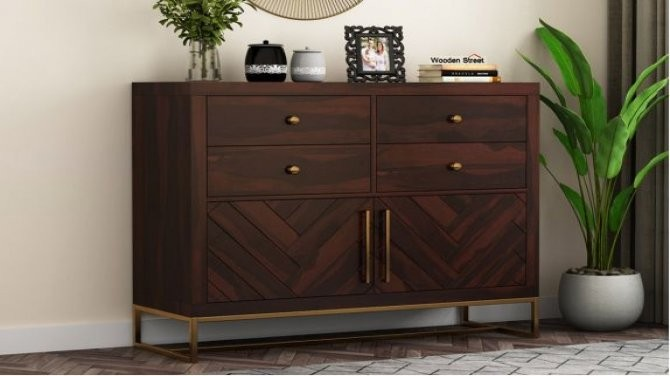 5 Benefits of Chest of Drawers that You Probably Didn't Know About